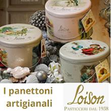 Panettoni Loison